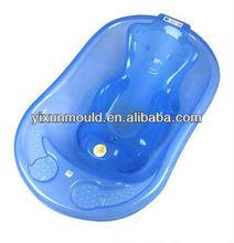 plastic injection bathe basin mould
