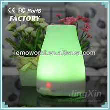 120ML Ultrasonic 2.4MHZ 20-25db for Ultrasonic Round Sprayer humidifier light electric aroma perfume
