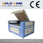 Cheap Wood/MDF/Acrylic/Paper/Leather/Fabric/Rubber/Brick/PVC CO2 Laser cutting machine price