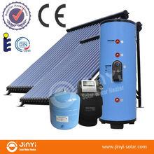 250L EU Standard Split Solar Water Heater With Double Exchanger