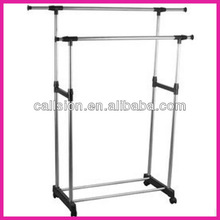 high quality folding clothes Hanger/airer