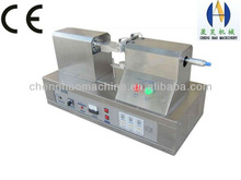 2012 hot sale ultrasonic comestic tube sealer with cutting function