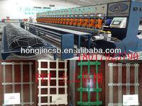 Plastic Grids welding equipment factory in shanghai