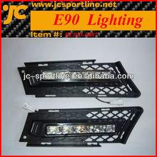 05-08 Car lights lamp LED E90 DRL for BMW E90 car lights drl led