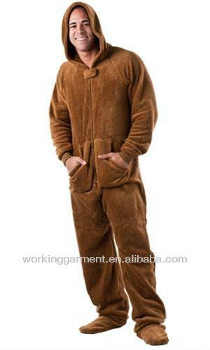 Combinaison polaire pyjamas id du produit 737434258 - Combinaison polaire homme ...