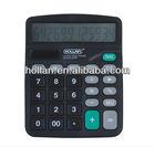 High Quality 12 Digit Solar Calculator