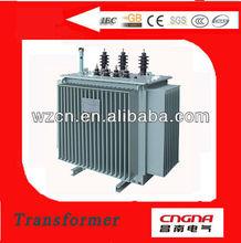Manufacturer supply pole type transformer 2000 KVA