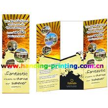 Promotional Folded Sample Leaflets Printing
