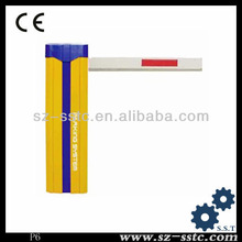 Smart traffic security automatic parking lot barrier gate for car park