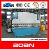 WC67Y Hydraulic press brake/used steel aluminum bending machine for sale