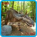 dinosaurio mundo dinosaurio juguetes modelo de metal