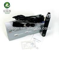 Color Led E-Cig for Model eGo-V with Variable Voltage