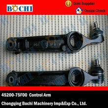 cast iron suspension systems for Opel 1.0 12V Suzuki 45200-75F00