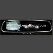 "latest 3.5"" interior mirror car for Kia and so on"