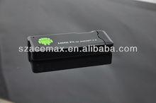 Android hdmi dongle mini pc,XBMC Preinstalled,1080P,2160P,IPTV.Build in WIFI