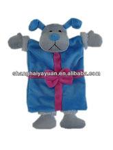 Dog plush pet toy/plush toy skin
