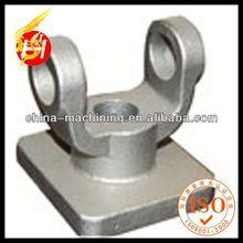 precision cast/cast iron stove