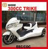 2013 EEC QUAD ATV 300CC CVT (MC-393)