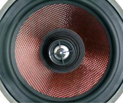 QD2028 Motorized speaker