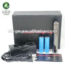Huge Vapor 2600mAh Variable Voltage Lavatube 2.5 Version