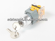WQ26-610-801 hight quality push button switch key