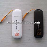 HSDPA Qualcomm MSM6280 Internal antennas 3G usb modem