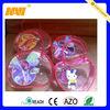 OEM child clear pvc jelly bag(NV-P0201)
