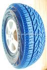 Blue colored Car Tire /PCR Tyre 205/60R15,205/60R16,215/55ZR16,215/60R16
