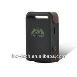 Rastreador Localizador Gps/gsm/sms Pessoal Veicular TK102b