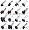 2013 NEW Hot& Latest Selling HID h1 H1C h3 h4 h6 h7 h9 h10 h11 h13 h15 9004 9005 9006 9007 xenon bulb