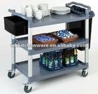 Heavy Duty laundry carts and trolley