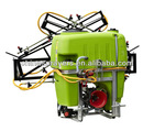 Tractor mounted boom sprayer PXX8-340