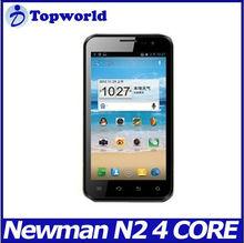 Newman N2 quad core smart phone