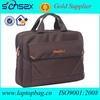 """Beautiful laptop bag 14"""" coffee laptop case for men"""