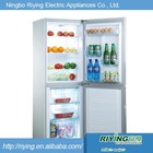 home appliance refrigerators model 208l