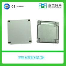 ip65 abs plastic hinged enclosures