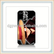 diamond phone cases ,novelty rubber pc for iphone4s cover, hoco leather case for iphone