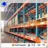 Nanjing Jracking easy installation cheap pallet storage metal shelving rack