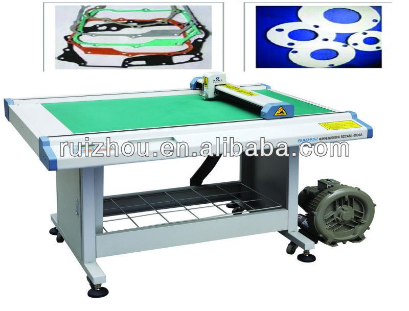 Gasket Cutter Machine Gasket Cutting Machine For