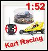Hot Sales 1:52 5CH Mini High Speed RC Car