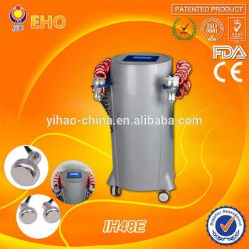 IH48E best non-surgical german ultrasonic liposuction machine (HOT)