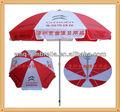 Xtl-240 48 pulgadas de la playa paraguas de producción