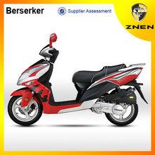 Znen-motor duas rodas peça scooters são baratos ciclomotores e scooters para venda