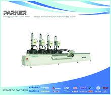 multi head drilling machineAlu-alloy Any Head Combined Boring Machine