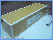 GEB high quality lifepo4 battery 48v 60ah,battery 48v