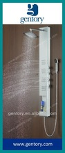 Sanitary ware bathroom product 8mm Tempered Glass bathroom shower glass unit G083