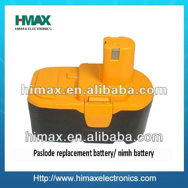 Replacement Power Tool Battery for DE9095 with Charger