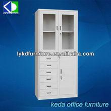 New Modern Steel File Cupboard Office Furniture