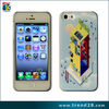 3D PC protective case for iphone5