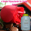 A Natural Polysaccharide for Coating Pullulan